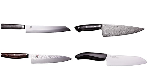 Best New Chef's Knives (With Seamus Mullen)