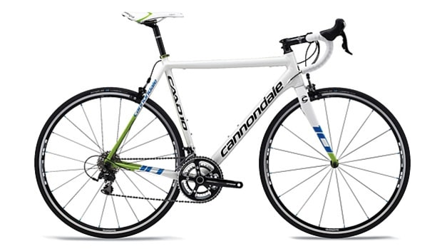 Cannondale CAAD10 5 105