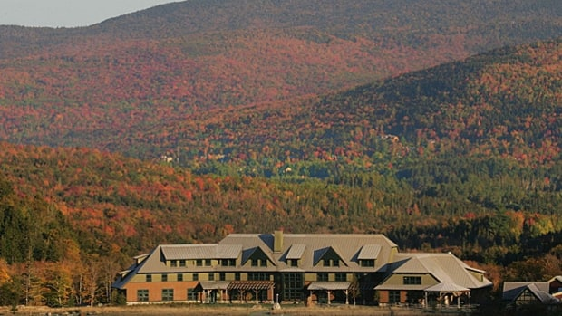 AMC Highland Center at Crawford Notch (Bretton Woods, NH)