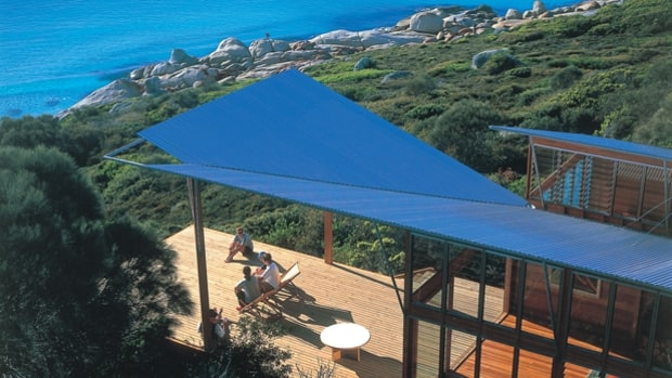 Bay of Fires Lodge, Tasmania