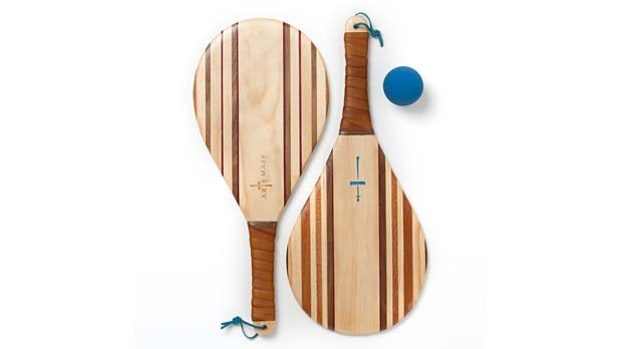 Terrain Paddleball Set