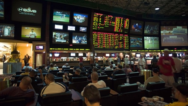Betting on Football (to Win)