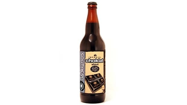Southern Tier Imperial Choklat Stout
