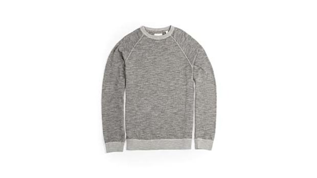 Raglan: Billy Reid's Sweater