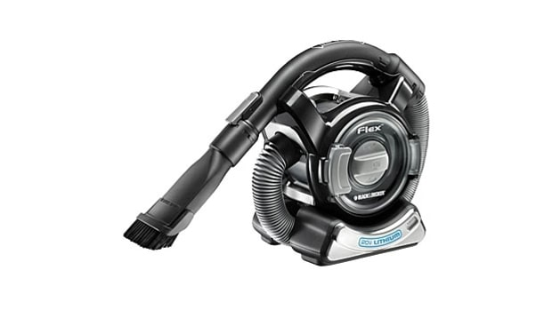 Black+Decker 20V Max Lithium Flex