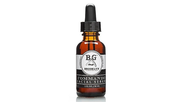 Brooklyn Grooming Commando Facial Serum