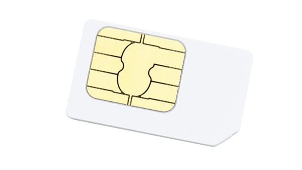 Buy an International SIM Card