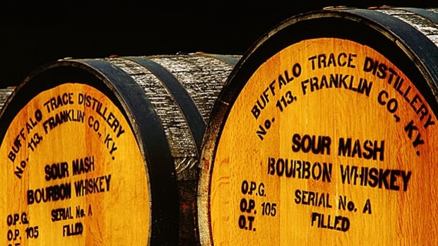 Chase Down the Finest Bourbons