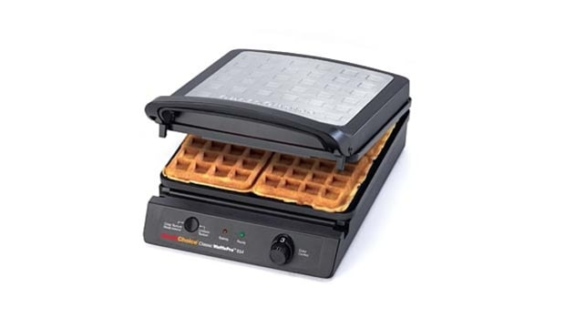 Chef'sChoice Classic WafflePro 854