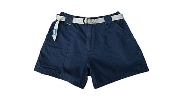 Chubbies Sport Utility Shorts