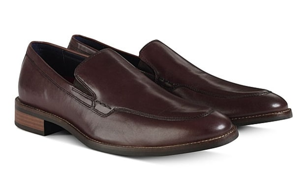 Cole Haan Venetian Loafer