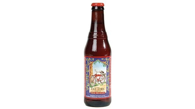 New Belgium - Fat Tire