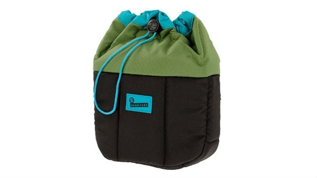 Crumper's Haven Camera Pouch