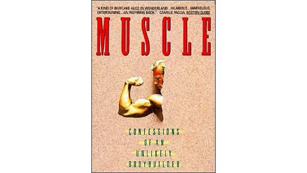 Cult Sport Books: Weightlifting