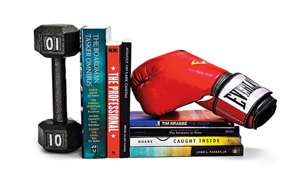 11 Best Cult Sports Books