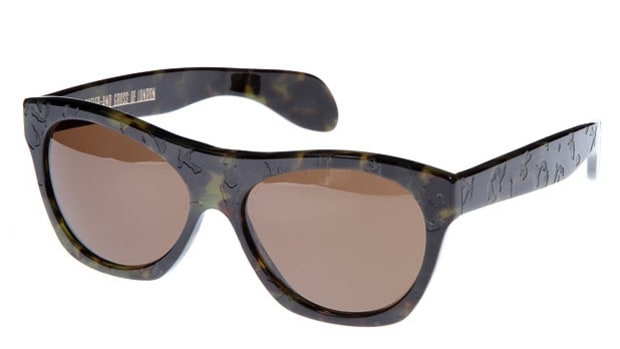 Cutler and Gross 0164 Camo Green Turtle