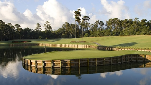 Tournament Players Club at Sawgrass, Jacksonville (Ponte Vedra Beach)