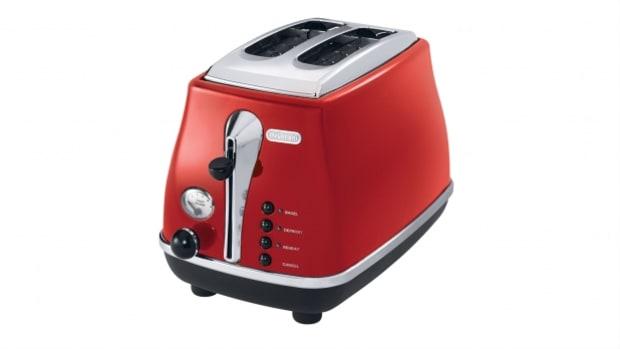 alpheus toaster pro manual
