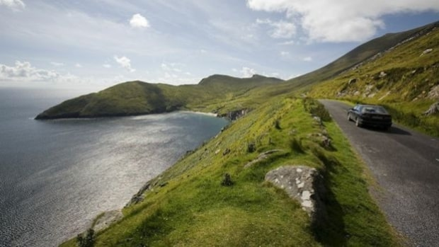 Road Trip the Wild Atlantic Way