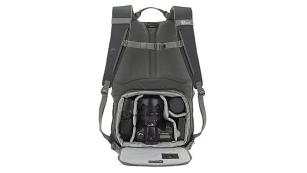 Lowepro Photo Hatchback AW Backpack