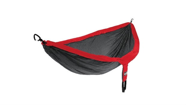 The Packable Hammock for Two
