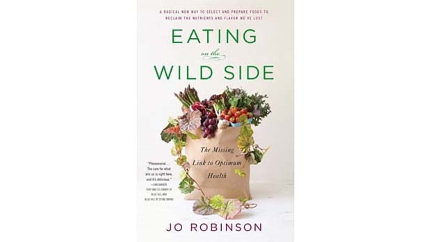 'Eating on the Wild Side'