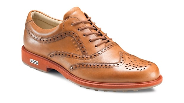 Ecco Men's Tour Wingtips
