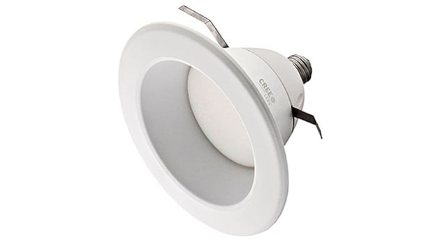 EcoSmart CR6 LED Downlight