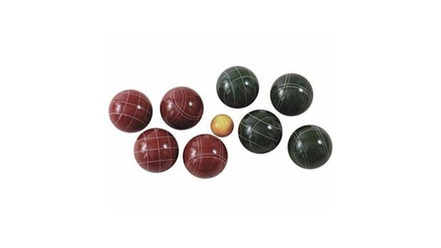 Epco Tournament Bocce Ball Set
