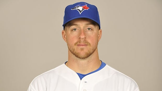 Erik Kratz, 33, catcher, Toronto Blue Jays
