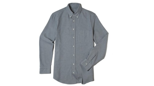 Everlane Slim Fit Oxford