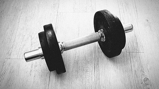 Floor Exercises: Dumbbell Chest Exercises Floor