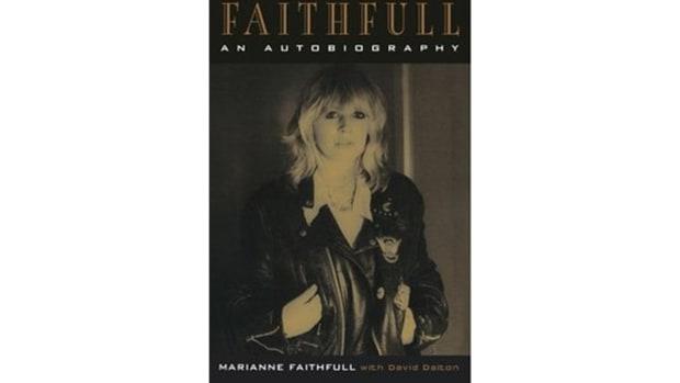Faithfull: An Autobiography, Marianne Faithfull and David Dalton