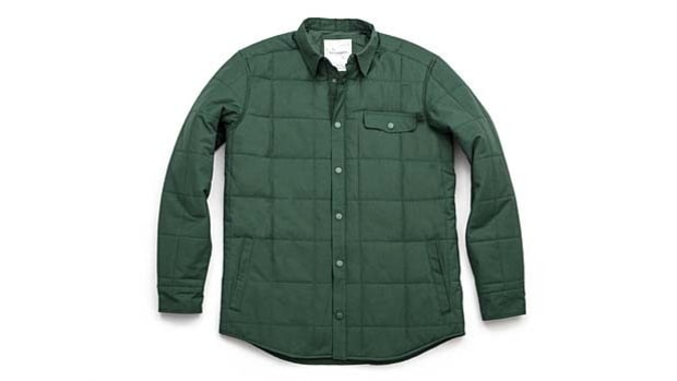 Saturdays NYC Forrest Jacket