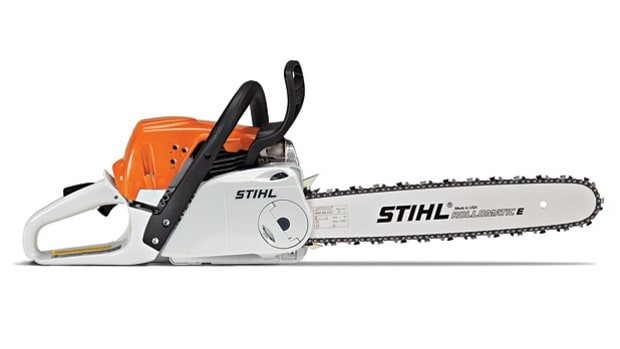 Best After-Storm Yard Clearer: Stihl MS 251 C-BE
