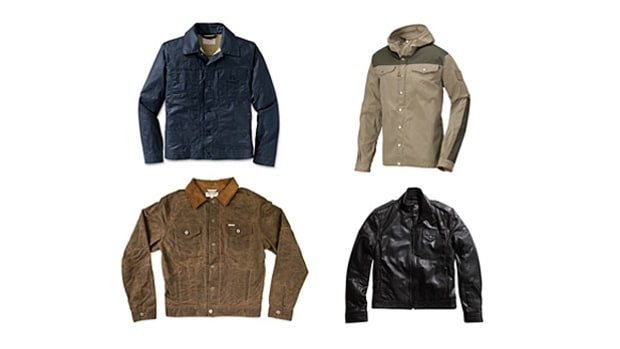 Fall's Most Versatile Jackets