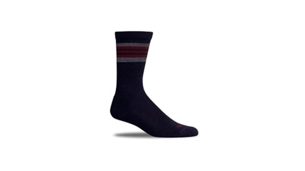 Farm to Feet Ballston Spa socks