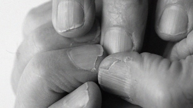 Five Rules for Your Hands