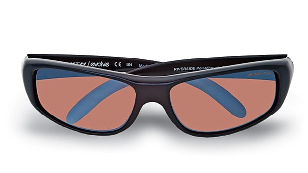 The Eyewear: Smith Optics Riversides