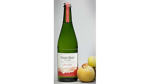Foggy Ridge Serious Cider The Best Ciders In America