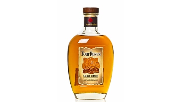 For a Gift: Four Roses Small Batch