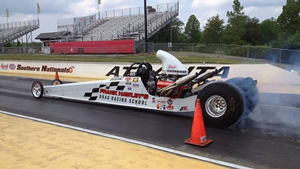 Frank Hawley Drag Racing School