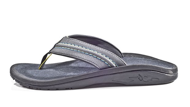 Five Heavy-Duty Flip-Flops for Outdoor Adventures