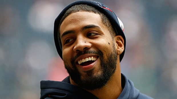 Gather the Family with Arian Foster