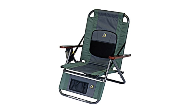 GCI Outdoor Wilderness Recliner