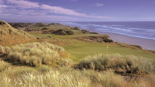 Pacific Dunes, Oregon
