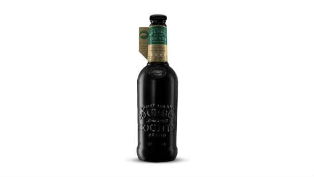 Bourbon County Stout Rare