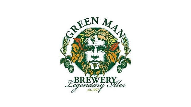 Green Man Leaf Blower