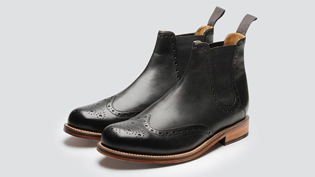 Grenson G-Two Jacob Boot