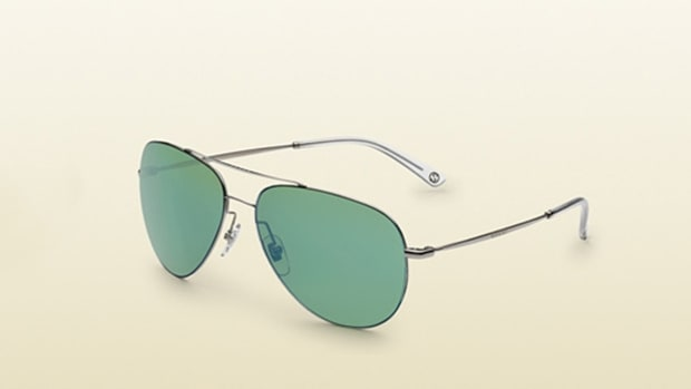 Gucci Techno Color Ultra-Light Aviators